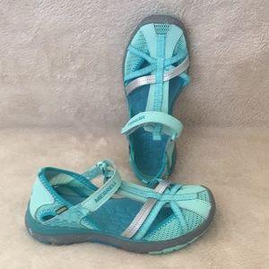 NWOT Merrell Junior Sandal